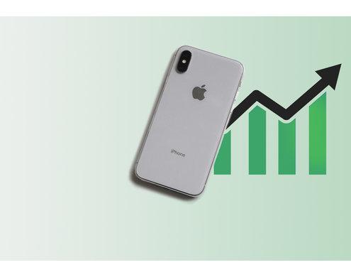De groeiende markt van de Refurbished Smartphone