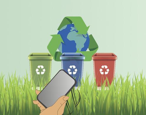 Refurbished: bijdragen aan een duurzame toekomst
