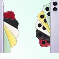 Alles over de nieuwe iPhone 11, iPhone 11 Pro en iPhone 11 Pro Max