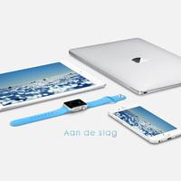 De complete handleiding voor je Apple device