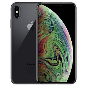 Apple Apple iPhone XS Max Spacegrijs