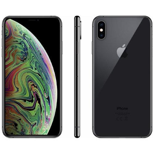 Apple Apple iPhone XS Spacegrijs