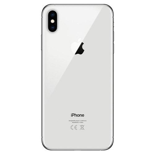 Apple Apple iPhone XS Zilver