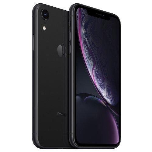 Apple Apple iPhone XR Zwart