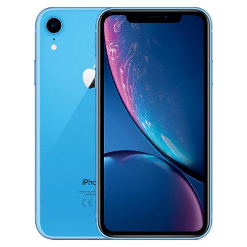 Apple Apple iPhone XR Blauw