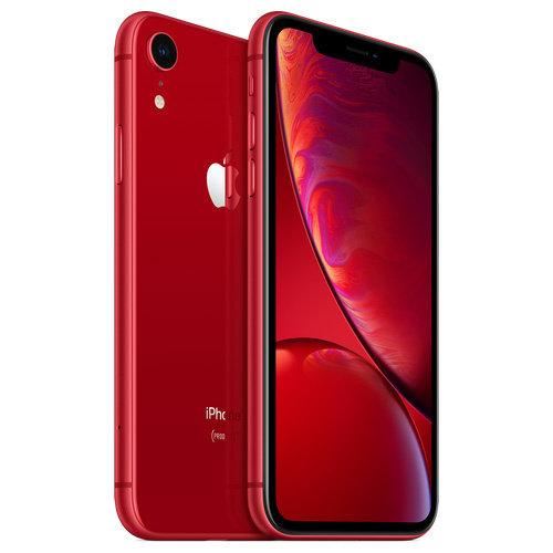 Apple Apple iPhone XR Rood