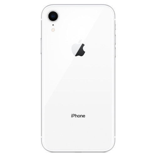 Apple Apple iPhone XR Wit
