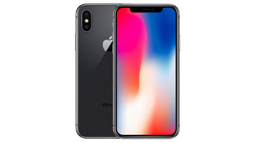 iPhone X | 256GB | Space Gray