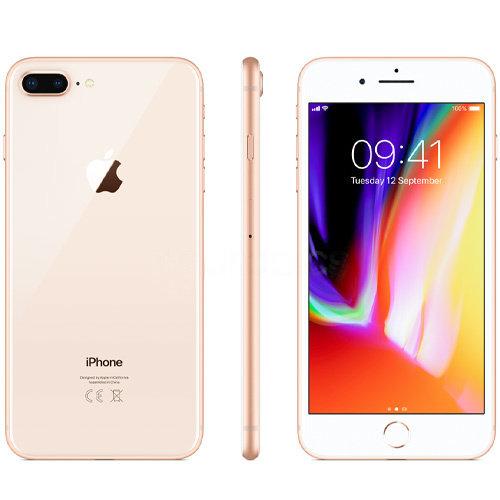 Apple Apple iPhone 8 Plus Goud