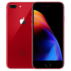 Apple Apple iPhone 8 Plus Rood