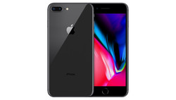 Apple A+ Grade iPhone 8 Plus | 256GB | Space Gray