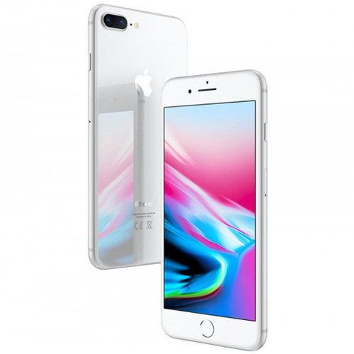 Apple Apple iPhone 8 Plus Zilver