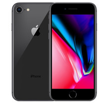 iPhone 8 - 256GB - Space Gray - A+ Grade