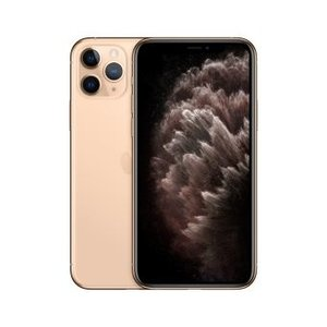 Apple Apple iPhone 11 Pro Goud