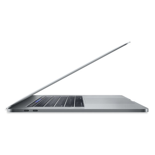 "Apple C/B Grade MacBook pro 15"" Touch Bar - Space Gray - 1TB SSD - Intel Core i7 - 16GB RAM - 2.6GHz - QWERTY Internationaal"