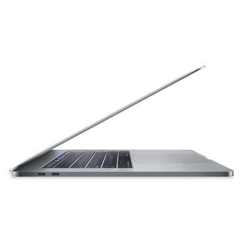 "Apple B/C Grade MacBook pro 15"" Touch Bar - Space Gray - 512GB SSD - Intel Core i7 - 16GB RAM - 2.8GHz - QWERTY Internationaal"