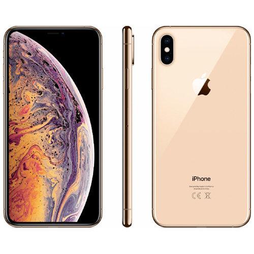Apple Apple iPhone XS Goud