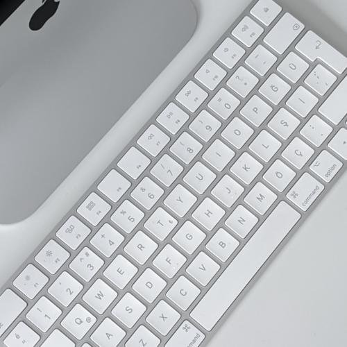 MacBook & iMac accessoires