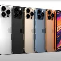 Nieuw! De Apple iPhone 13