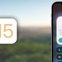 Nieuwe functies bij iOS 15