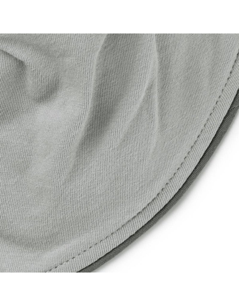 Elodie Elodie Details bandana bib mineral green