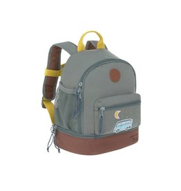 Lassig Lassig mini backpack adventure bus