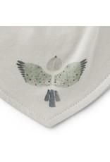 Elodie Elodie Details bandana bib watercolor wings