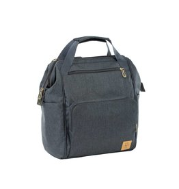 Lassig Lassig verzorgingstas goldie backpack anthracite