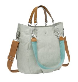 Lassig Lassig verzorgingstas mix & match bag light grey