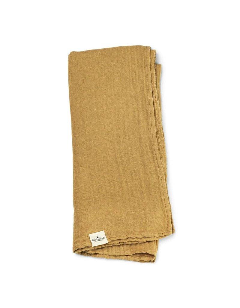 Elodie Details Elodie Details tetradoek bamboe gold