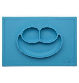 Ezpz Ezpz happy mat blue