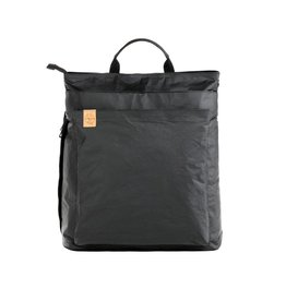 Lassig Lassig verzorgingstas tyve backbag black