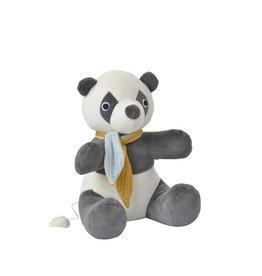 Kikadu Kikadu musical panda