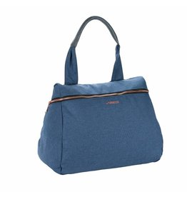 Lassig Lassig verzorgingstas rosie bag blue
