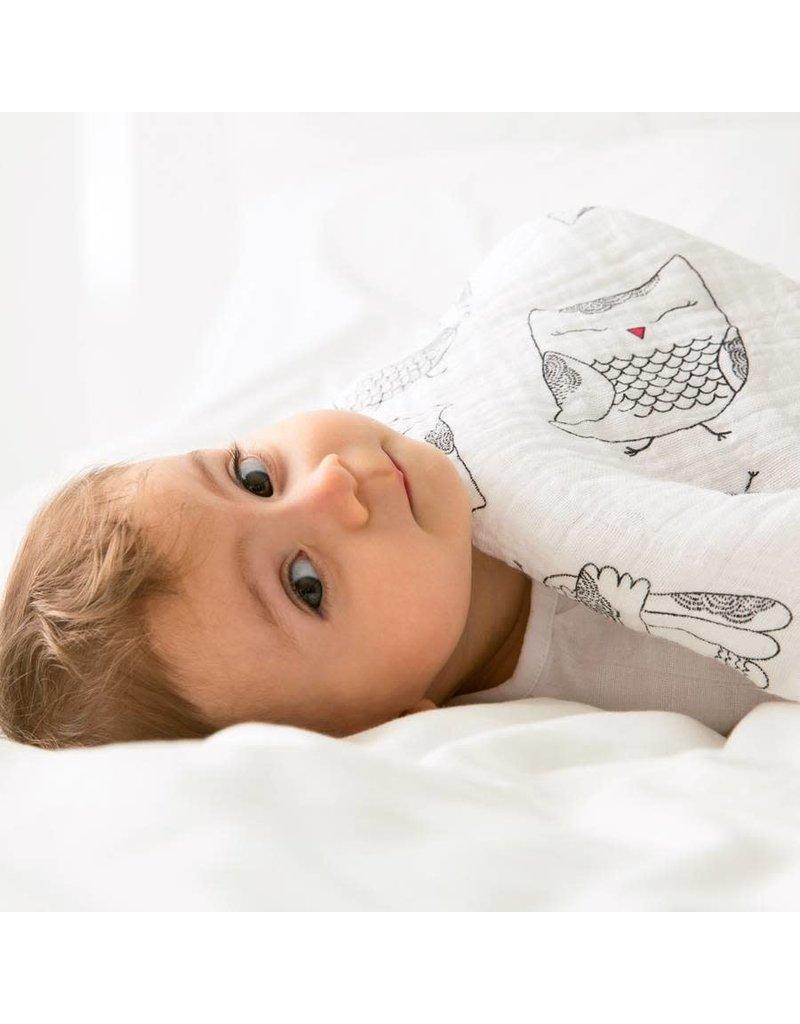 Aden + Anais Aden + Anais tetradoeken 3pack lovebird