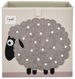 3 Sprouts 3 Sprouts opbergbox sheep