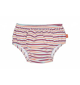 Lassig Lassig zwembroek small stripes