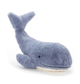 Jellycat Jellycat Wilbur whale small