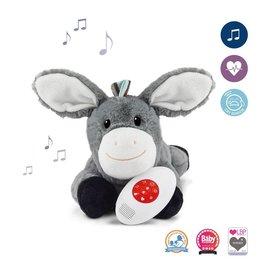 Zazu Zazu heartbeat Don Donkey