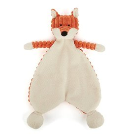 Jellycat Jellycat cordy roy baby fox soother