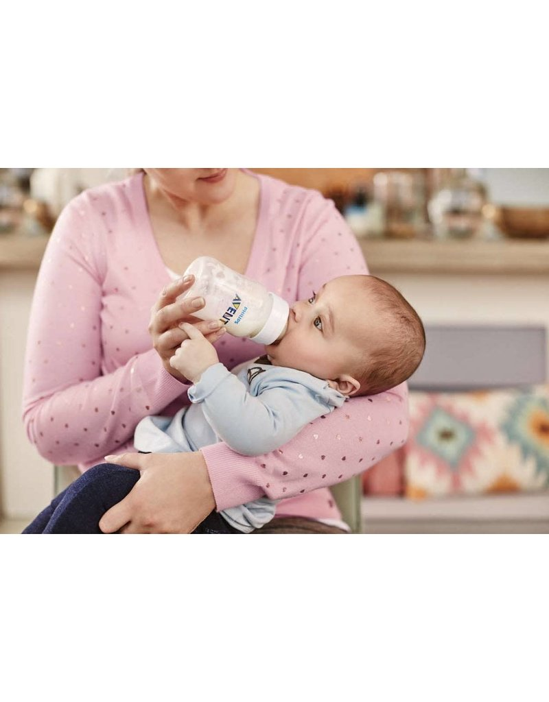 Avent Avent Classic+ speen normale toevoer 3m+