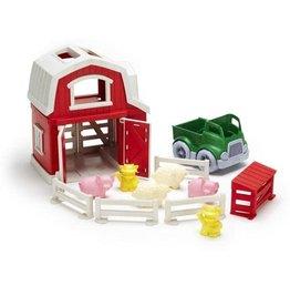 Green Toys Green Toys Farm