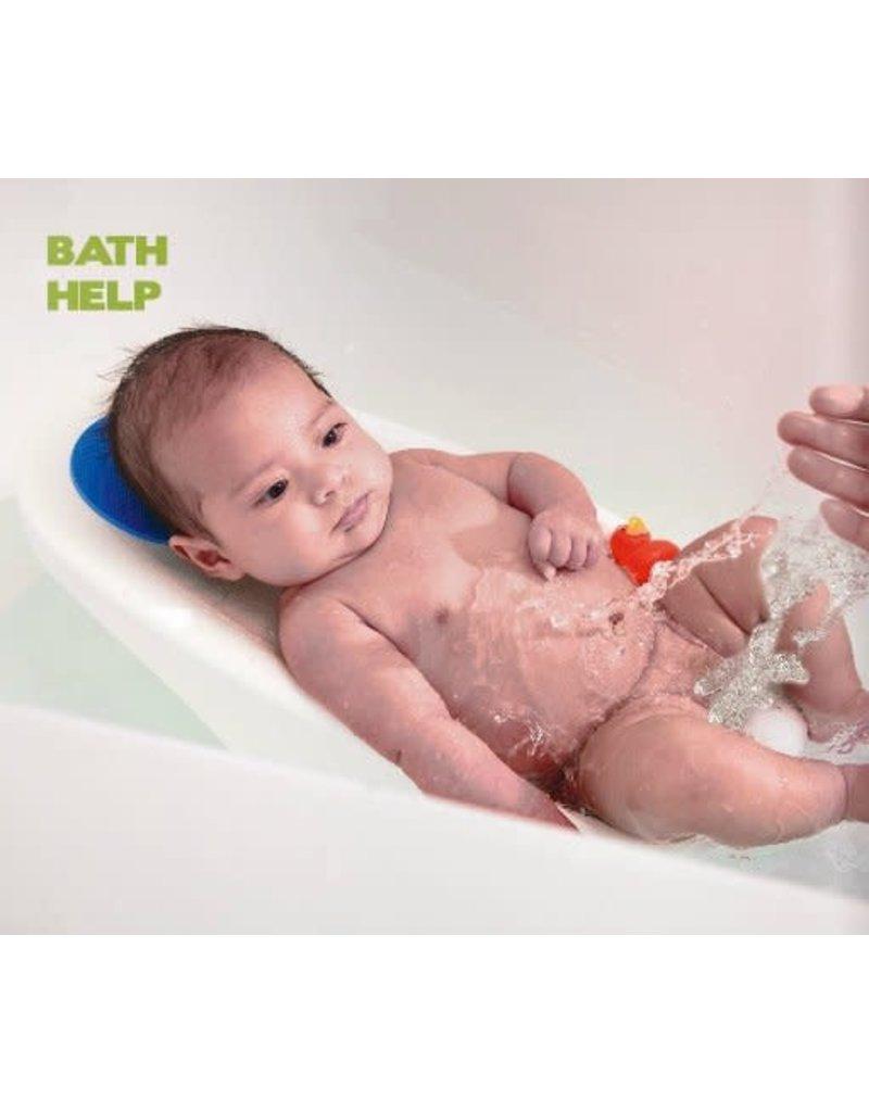 Childhome Childwood baby badhulp groen