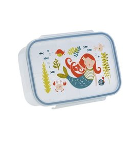 Sugarbooger Sugarbooger lunchbox mermaid