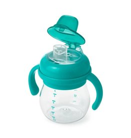 Oxo Tot Oxo tot Transitions Soft Spout Cup teal