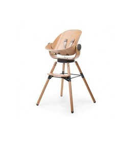 Childhome Childwood evolu newborn seat naturel/antraciet