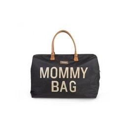 Childhome Childwheels mommy black gold