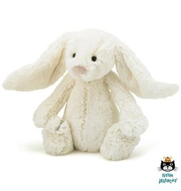 Jellycat Jellycat bashful bunny cream Small
