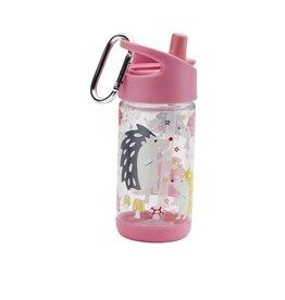 Sugarbooger Sugarbooger flip en sip drinkbus flamingo