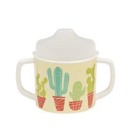 Sugarbooger Sugarbooger sippy cup happy cactus